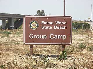 Emma Wood State Beach