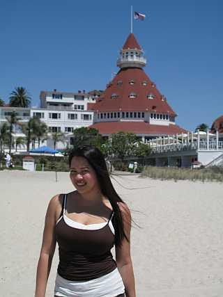 hotel del coronado island. San Diego Hotel Del Coronado