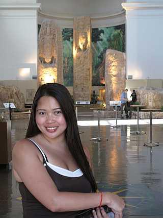 Balboa Park San Diego Museum of Man