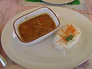 Kitima Chicken Curry