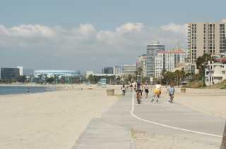 Long Beach Belmont Shore