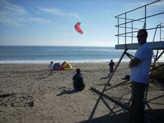 Malibu: Leo Carrillo State Beach