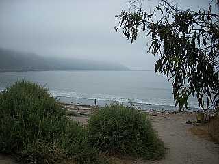 Rincon Point Ventura County California