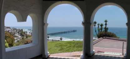 San Clemente View