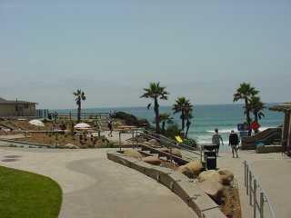 Solana Beach Fletcher Cove