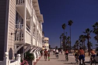 Santa Monica Main Street