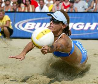 AVP Pro Beach Volleyball Tour Huntington Beach